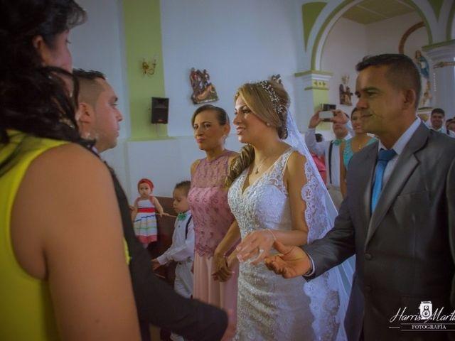El matrimonio de Diego y Tania en Tarqui, Huila 40