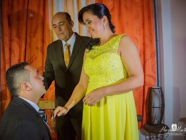 El matrimonio de Diego y Tania en Tarqui, Huila 41