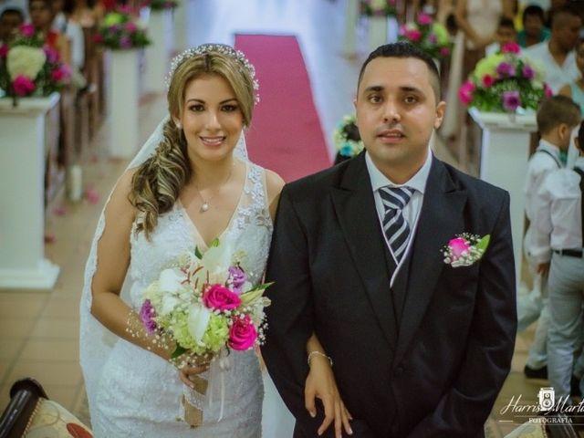 El matrimonio de Diego y Tania en Tarqui, Huila 42