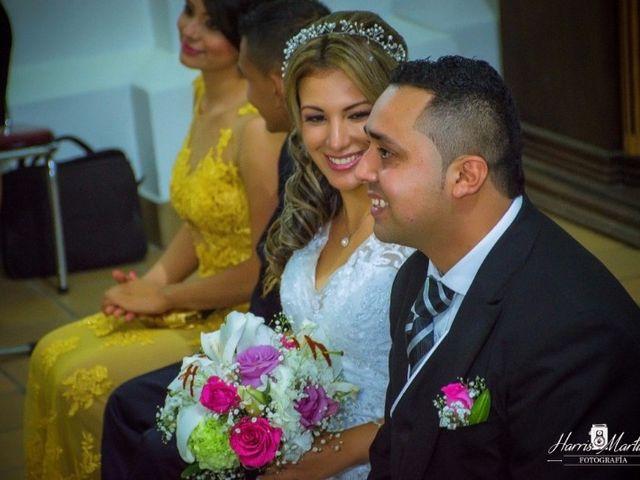 El matrimonio de Diego y Tania en Tarqui, Huila 43