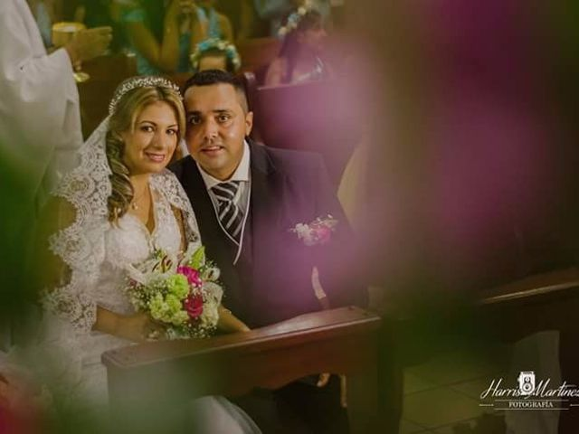 El matrimonio de Diego y Tania en Tarqui, Huila 46
