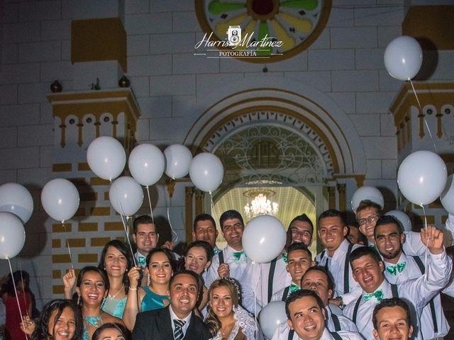 El matrimonio de Diego y Tania en Tarqui, Huila 48