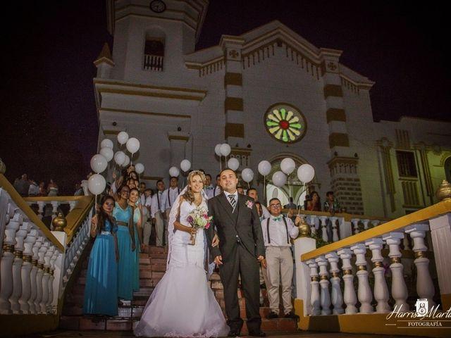 El matrimonio de Diego y Tania en Tarqui, Huila 49
