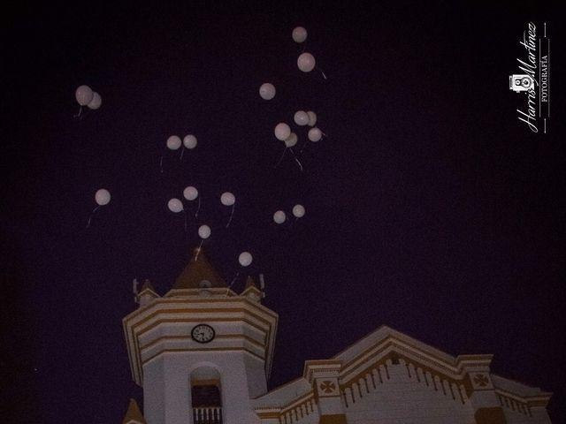 El matrimonio de Diego y Tania en Tarqui, Huila 50