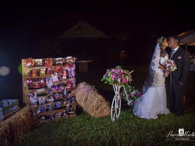 El matrimonio de Diego y Tania en Tarqui, Huila 51