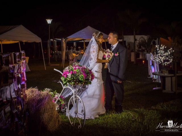 El matrimonio de Diego y Tania en Tarqui, Huila 53