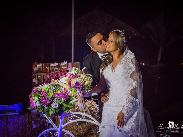El matrimonio de Diego y Tania en Tarqui, Huila 54