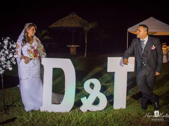 El matrimonio de Diego y Tania en Tarqui, Huila 55