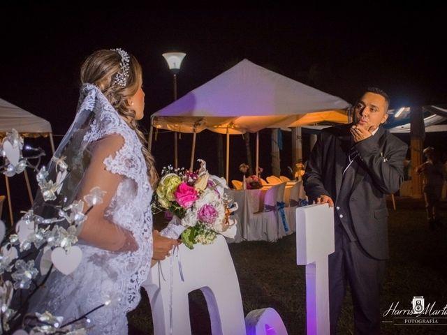 El matrimonio de Diego y Tania en Tarqui, Huila 56