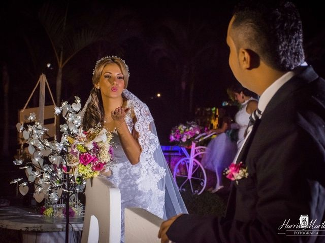 El matrimonio de Diego y Tania en Tarqui, Huila 57