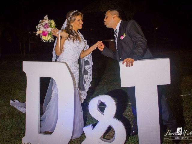 El matrimonio de Diego y Tania en Tarqui, Huila 58