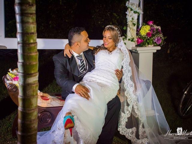 El matrimonio de Diego y Tania en Tarqui, Huila 59