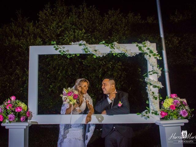 El matrimonio de Diego y Tania en Tarqui, Huila 61