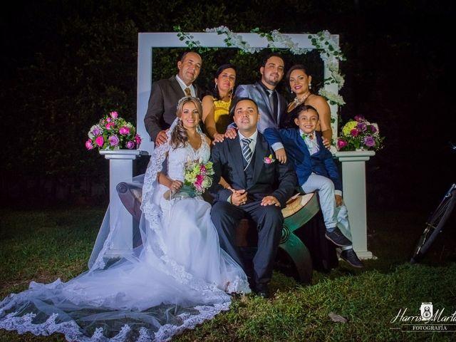 El matrimonio de Diego y Tania en Tarqui, Huila 63