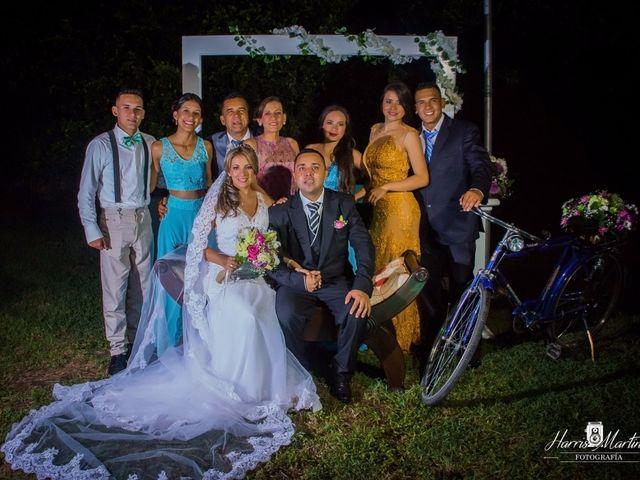 El matrimonio de Diego y Tania en Tarqui, Huila 64