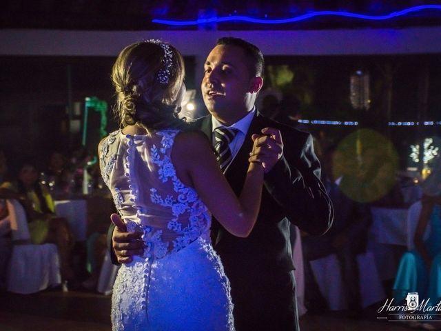 El matrimonio de Diego y Tania en Tarqui, Huila 70