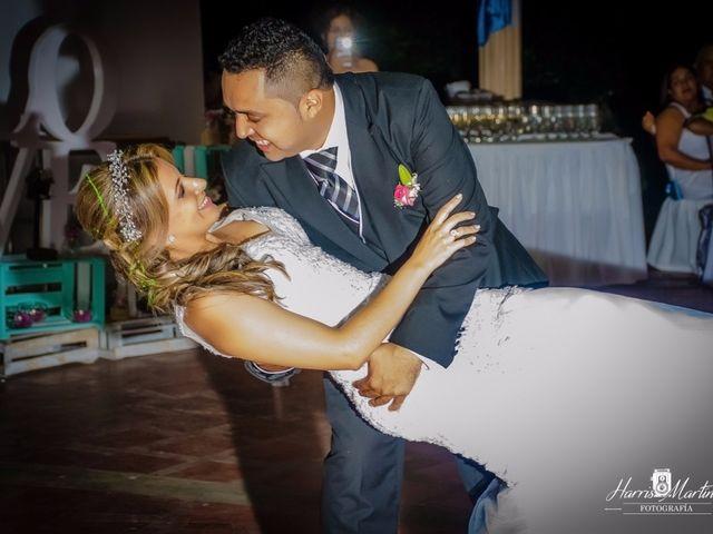 El matrimonio de Diego y Tania en Tarqui, Huila 71