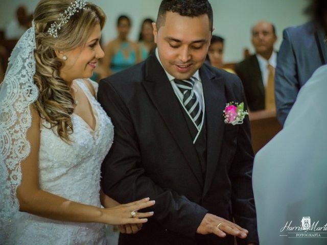 El matrimonio de Diego y Tania en Tarqui, Huila 74