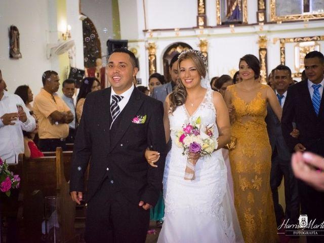 El matrimonio de Diego y Tania en Tarqui, Huila 75