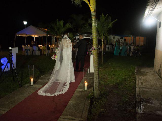 El matrimonio de Diego y Tania en Tarqui, Huila 79