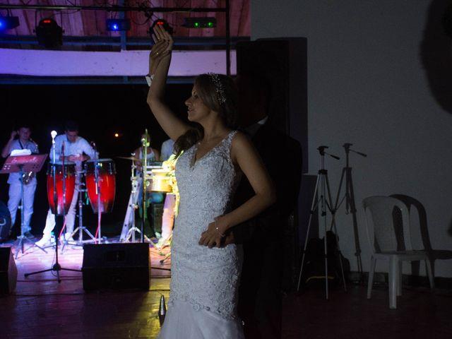 El matrimonio de Diego y Tania en Tarqui, Huila 84