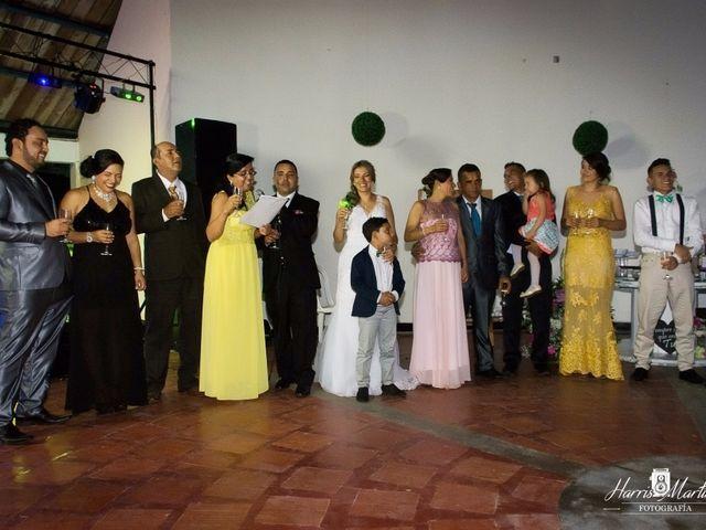 El matrimonio de Diego y Tania en Tarqui, Huila 85