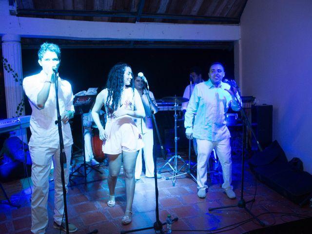 El matrimonio de Diego y Tania en Tarqui, Huila 87