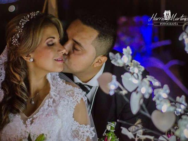 El matrimonio de Diego y Tania en Tarqui, Huila 90