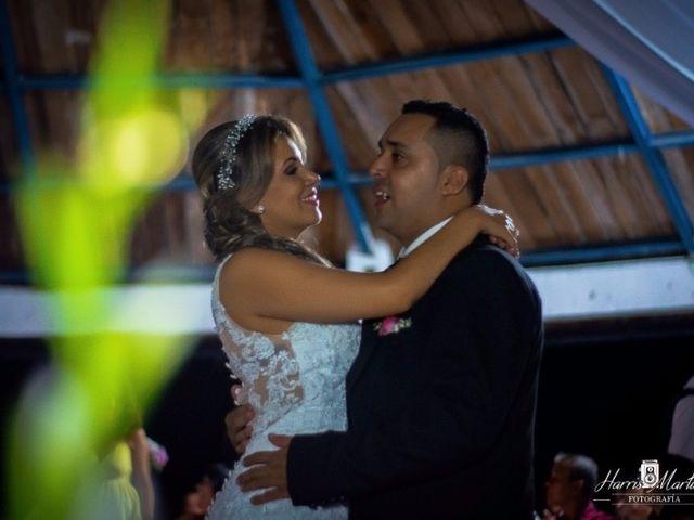 El matrimonio de Diego y Tania en Tarqui, Huila 92