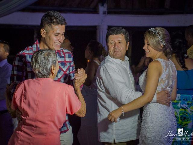 El matrimonio de Diego y Tania en Tarqui, Huila 93