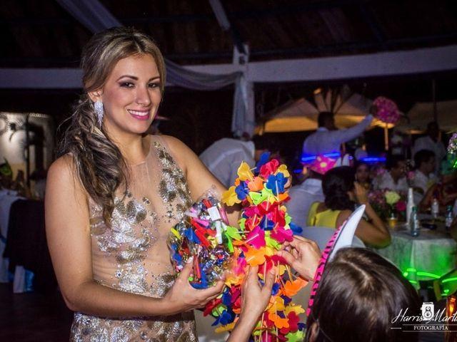 El matrimonio de Diego y Tania en Tarqui, Huila 94