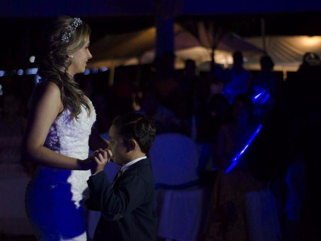 El matrimonio de Diego y Tania en Tarqui, Huila 95