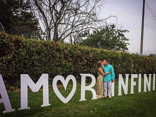 El matrimonio de Diego y Tania en Tarqui, Huila 101