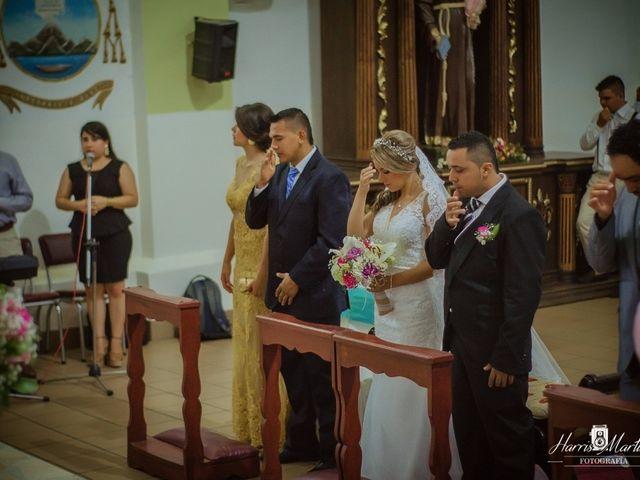 El matrimonio de Diego y Tania en Tarqui, Huila 104