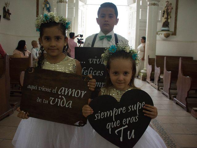 El matrimonio de Diego y Tania en Tarqui, Huila 106