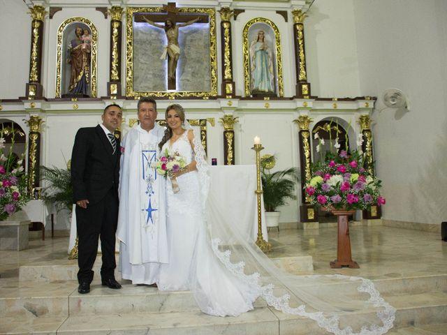 El matrimonio de Diego y Tania en Tarqui, Huila 107