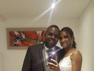 El matrimonio de Marcela y Wilman 2
