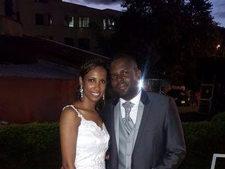 El matrimonio de Marcela y Wilman 3