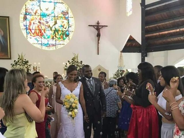 El matrimonio de Wilman y Marcela en Cali, Valle del Cauca 4