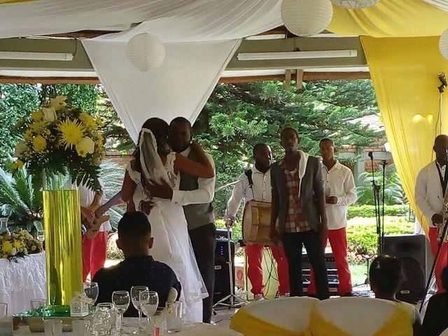 El matrimonio de Wilman y Marcela en Cali, Valle del Cauca 7