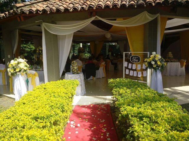 El matrimonio de Wilman y Marcela en Cali, Valle del Cauca 12