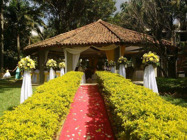 El matrimonio de Wilman y Marcela en Cali, Valle del Cauca 13