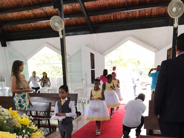 El matrimonio de Wilman y Marcela en Cali, Valle del Cauca 17