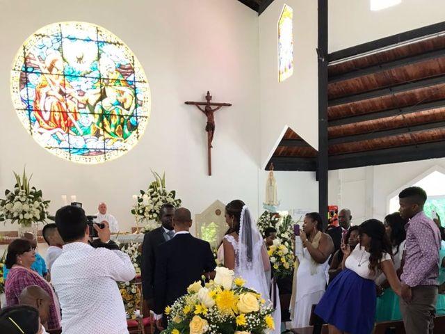 El matrimonio de Wilman y Marcela en Cali, Valle del Cauca 19