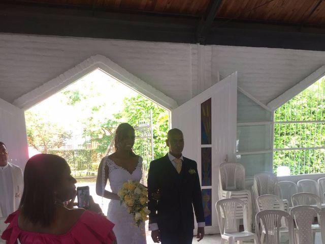 El matrimonio de Wilman y Marcela en Cali, Valle del Cauca 21