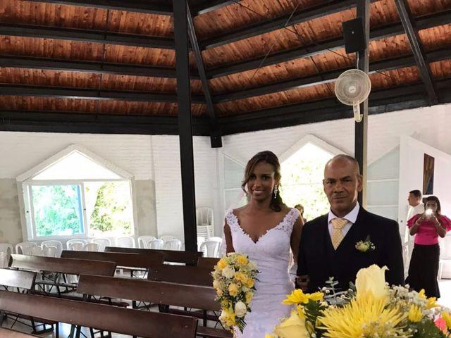 El matrimonio de Wilman y Marcela en Cali, Valle del Cauca 22