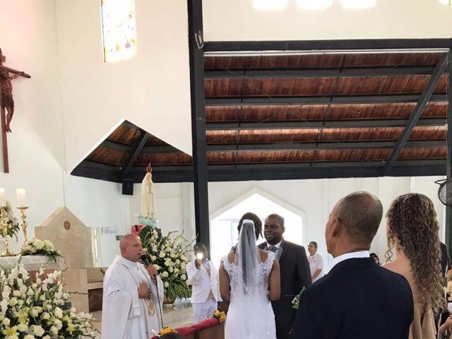 El matrimonio de Wilman y Marcela en Cali, Valle del Cauca 25