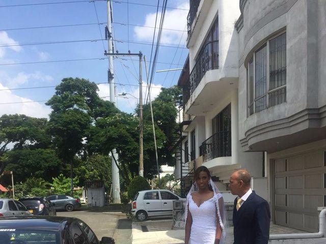 El matrimonio de Wilman y Marcela en Cali, Valle del Cauca 26