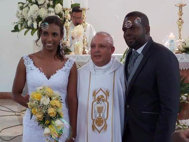 El matrimonio de Wilman y Marcela en Cali, Valle del Cauca 28
