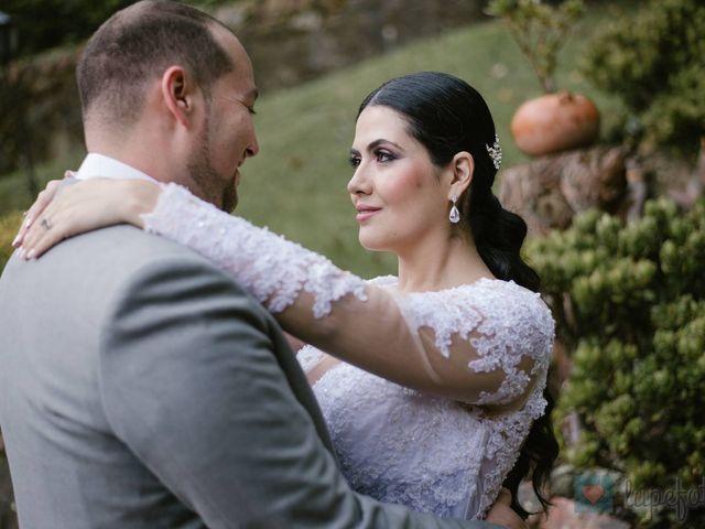 El matrimonio de David  y Ximena  en Sopó, Cundinamarca 1